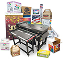 Full Color Digital Packaging Printers