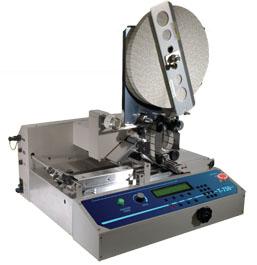 tabber machine