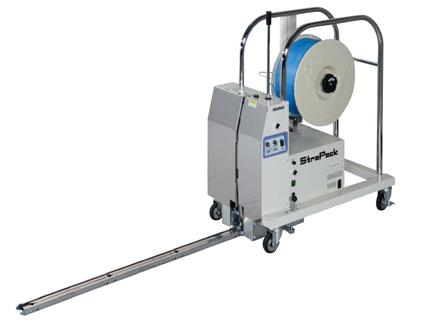 pallet banding machine