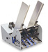 envelope feeder,friction feeder,multipurpose feeder,paper feeder,envelope feeders,streamfeeder,surefeed,address printer feeder,tabbing machine feeder,mail tabber feeder,secap feeder,rena feeder