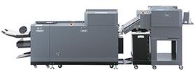 Duplo DFS-3500 Full-Bleed Bookletmaking System