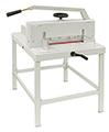 Formax Cut-True 15M Paper Cutter