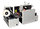 Formax FD 290 Triple Head Edge and Crash Tabbing Machine