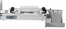 Pitney Bowes W760 Conveyor / Stacker