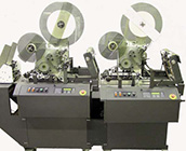 tabbing machines,mail tabbing machines,wafer seal machines,tabbers,mail tabbers,mailing tabs,wafer seals