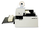stamp affixer,stamp affixing,automatic stamp apply,post it note affixer,repositionable notes,post-it note machine