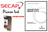 General Technology MOMENTUM IQ348 / Secap Picaso Ink Cartridge