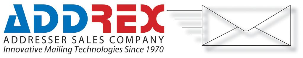 Addrex Logo