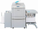 digital duplicator,digital duplicators,duplo duplicator,digital printing system,duplo