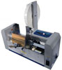 Rena T-250,tabbing machines,mail tabbers,mail tabbing,tabbers,used tabbers,tabletop tabber,wafer seal machines,mailing tabs,wafer seals