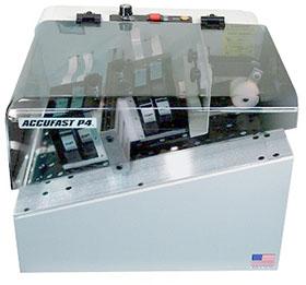 Accufast P4 Address Printer