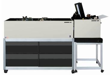 Accufast PMx Address Printer