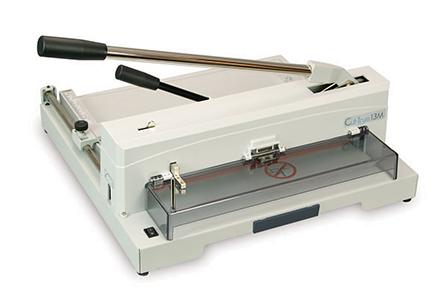 Formax Cut-True 13M Paper Cutter