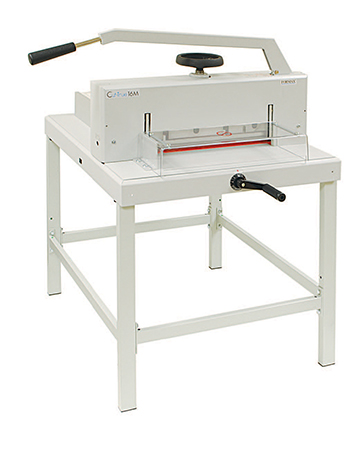 Formax Cut-True 16M Paper Cutter