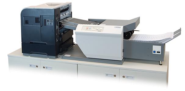 Formax FD 2002IL In-Line Medium Volume Tabletop - Pressure Sealer