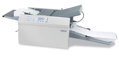 Formax FD 2054 Pressure Sealer, Pressure Sealing Equipment