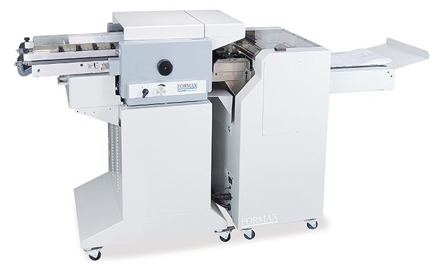 Formax FD 2096 - Mid Volume Production - Pressure Sealer