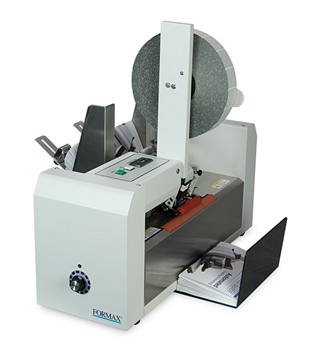 Formax FD 262 Tabletop Tabbing Machine