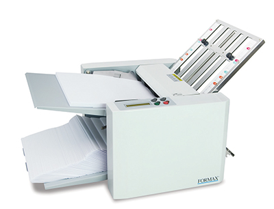 Formax FD 300 Office Desktop Folder
