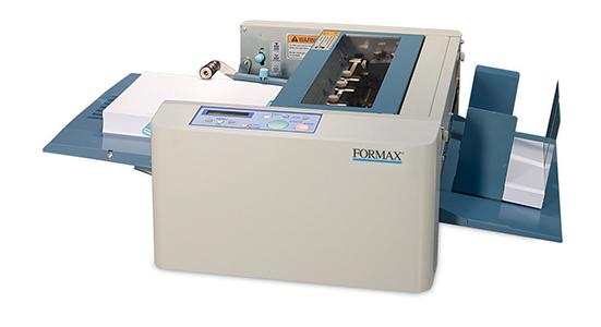 Formax FD 574 Cut Sheet Cutter