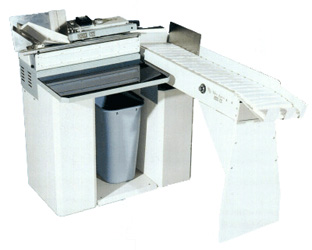 Inserco Ultra Systems SC100 Envelope Opener
