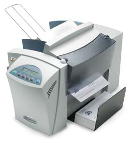 Pitney Bowes DA50s Desktop Address Printer, Envelope and Postcard Printer