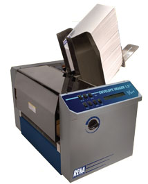 Rena Envelope Imager 1.5 Plus,address printers,envelope printers,usps postal barcode printers,postcard printers,address printer,envelope printer,postcard printer