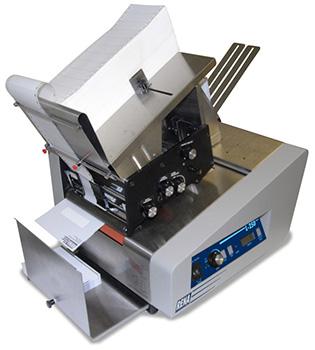 Rena L-250 Tabletop Tabber / Labeler / Post-It Note Affixer