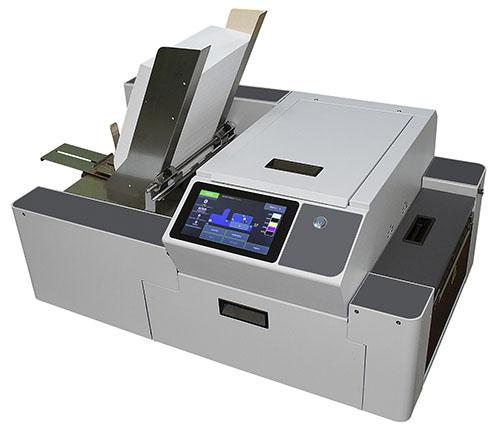 Rena Mach 6 Digital Color Envelope Printer