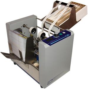 Rena T-350 Tabletop Dual Tabbing Machine