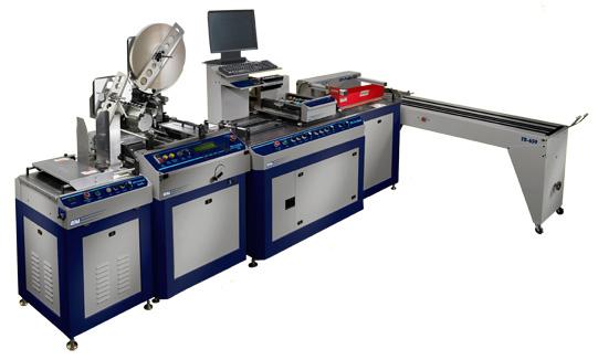 Rena XPS-ProMail,address printers,envelope printers,usps postal barcode printers,postcard printers,address printer,envelope printer,postcard printer