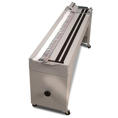 Rena TB-659,printer conveyors,address printer conveyors,conveyor stackers,bump turn,sorting conveyors,vacuum conveyors,rena converyors