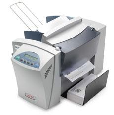 Secap SA3000 Desktop Address Printer, Pitney Bowes DA30s AddressRight Addressing System