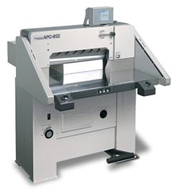 Standard APC-M61IISB Paper Cutter