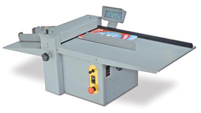Standard DigiCrease Semi-Automatic Creaser