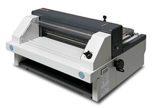 cut sheet cutter,paper cutter,paper cutting machine,paper trimmer,paper trimmers,continuous form cutters,formax paper cutter,duplo paper cutter
