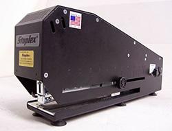 Staplex S-700-1NHL Long Reach Dual Capacity Electric Stapler