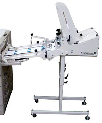Straight Shooter LF-12 Laser Printer Feeder