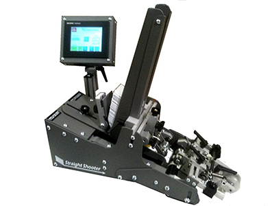 Straight Shooter SA-5 Servo Attaching Feeder
