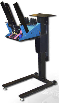 Pitney Bowes DMS VPS (Versatile Platform Stand)