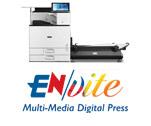 Xante EnVite Digital Color Multimedia Press