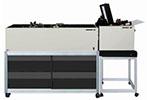 Accufast PMx,address printers,envelope printers,usps postal barcode printers,postcard printers,address printer,envelope printer,postcard printer