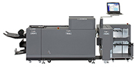 Duplo 350 Digital Bookletmaking System