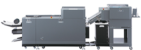 Duplo DFS-3500 Full-Bleed Bookletmaking System