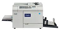 Duplo DP-A120 II Digital Duplicator