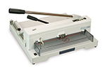 Formax Cut-True 13M Paper Cutter