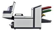 Formax FD 6210 Folder Inserter, Folding and Inserting Machine