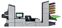 Formax FD 6606 Folder Inserter, Folding and Inserting Machine