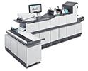 Formax FD 7500 Folder Inserter, Folding and Inserting Machine
