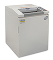 Formax FD 8300HS High Security Deskside Paper Shredder